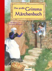 Grimms Märchenbuch