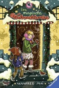Eine magische Winterreise