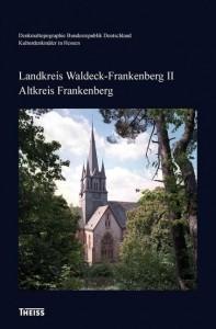 Kulturdenkmäler im Kreis Frankenberg